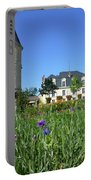 Chateau Guiraud In Spring Portable Battery Charger