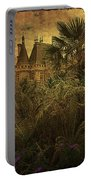 Chateau In The Jungle Portable Battery Charger
