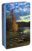 Chattahoochee Fall Portable Battery Charger