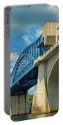 Chattanooga Bridge Portable Battery Charger