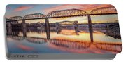 Chattanooga Sunset 5 Portable Battery Charger