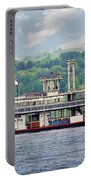 Chautauqua Belle 1 Portable Battery Charger