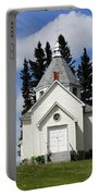 Chechow Holy Spirit Church 1  Portable Battery Charger