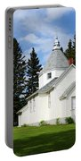 Chechow Holy Spirit Church 2  Portable Battery Charger