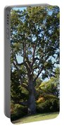 Cheekwood Tree Portable Battery Charger
