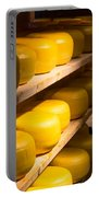 Cheese Factory Portable Battery Charger
