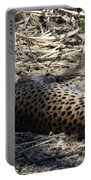 Cheetah Awakened Portable Battery Charger