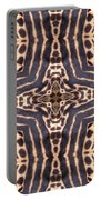 Cheetah Cross Portable Battery Charger