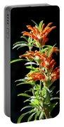 Cheeto Plant Portrait Portable Battery Charger