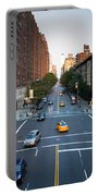 Chelsea - Nyc Portable Battery Charger