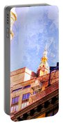 Chelsea Water Tower Portable Battery Charger