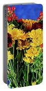 Cherished Love 121117-1 Portable Battery Charger