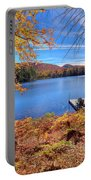 Cherished View Portable Battery Charger