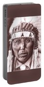 Cherokee Portable Battery Charger