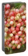 Cherries 8 Portable Battery Charger