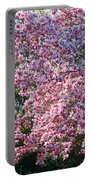 Cherry Blossom - 2 Portable Battery Charger
