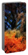 Cherry Blossoms P4 Portable Battery Charger
