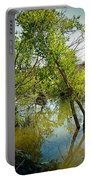 Cherry Creek Trail Study 3 Portable Battery Charger
