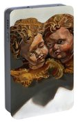 Cherubs Portable Battery Charger