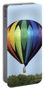 Chester County Balloon Fest 31 Portable Battery Charger