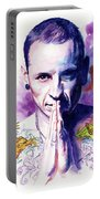 Chester Portable Battery Charger