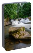 Chestnut Creek Falls  Portable Battery Charger