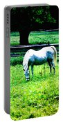 Chestnut Hill Horse Portable Battery Charger