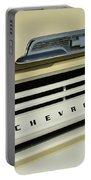 Chevrolet Apache 31 Fleetline Front End Portable Battery Charger