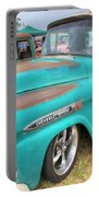 Chevrolet Apache Portable Battery Charger