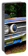Chevrolet Bel Air 3 Portable Battery Charger