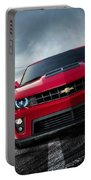 Chevrolet Camaro Zl1 2012 Portable Battery Charger