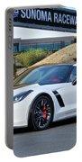 Chevrolet Corvette Z06 I Portable Battery Charger