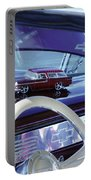 Chevrolet Nomad Toy Car Portable Battery Charger