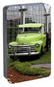 Chevrolet Old Portable Battery Charger
