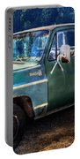 Chevy Bonanza Portable Battery Charger