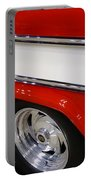 Chevy Cameo 1957 Portable Battery Charger