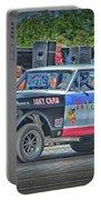 Chevy Nova Ss 359 Ci Portable Battery Charger