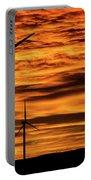 Cheyenne Sunrise Portable Battery Charger