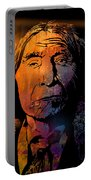 Cheyenne Sunset Portable Battery Charger