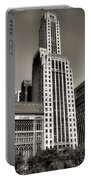 Chicago Architecture - 12 Portable Battery Charger
