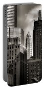 Chicago Architecture - 13 Portable Battery Charger