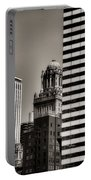Chicago Architecture - 14 Portable Battery Charger