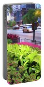 Chicago Color Portable Battery Charger
