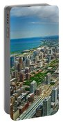 Chicago East View Portable Battery Charger