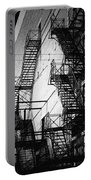 Chicago Fire Escapes 2 Portable Battery Charger