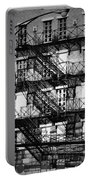 Chicago Fire Escapes 3 Portable Battery Charger