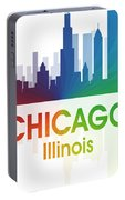 Chicago Il Portable Battery Charger