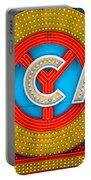 Chicago Theatre Sign V3crop Details Dsc2176 Portable Battery Charger