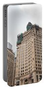 Chicago Towers Portable Battery Charger