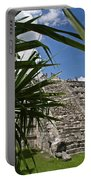 Chichen Itza 2 Portable Battery Charger